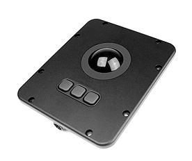 M77760 Military Rugged Duty USB Keyboard - Staco Systems
