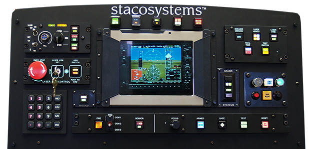 Subsystems Staco Systems